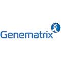 Genematrix logo