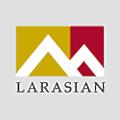 Larasian logo