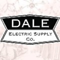 Dale Electric Supply Co. logo