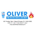 Oliver Fire Protection & Security logo