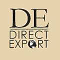 Direct Export logo