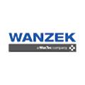 Wanzek Construction logo