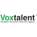 Vox Talent logo