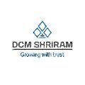 DCM Shriram Industries logo