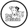 Pet Delicia logo