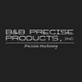 B&B Precise Products logo