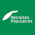 Retraites Populaires logo