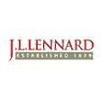 J.L.Lennard logo