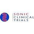 Sonic Clinical Trials logo