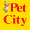 Pet City logo