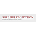 Sure Fire Protection logo