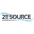 2nd Source Wire & Cable logo