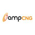 ampCNG logo