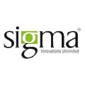 Sigma Infosolutions logo