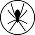 Spider Tracks logo
