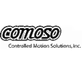 Controlled Motion Solutions logo
