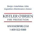 Kistler O'Brien Fire Protection logo