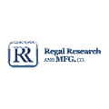 Regal Research And Mfg logo