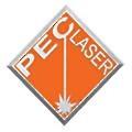 PEC Laser logo