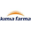 PT. Kimia Farma (Persero) Tbk. logo