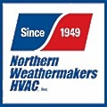 Northern Weathermakers HVAC, Inc. logo