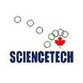 Sciencetech logo
