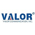 Valor Communication Inc logo