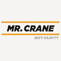 Mr. Crane logo