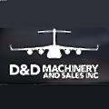 D & D Machinery & Sales