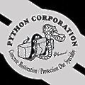 Python Corporation logo