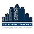 Cornerstone Commercial Flooring logo