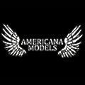 Americana Model Management LLC logo