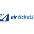 Air Tickets logo