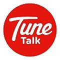 Tune Talk logo
