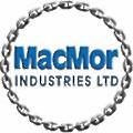 MacMor logo
