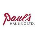 Paul's Hauling