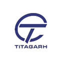 Titagarh Wagons logo