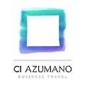 CI Azumano Travel logo