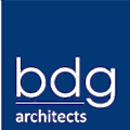 BDG Architects LLP logo