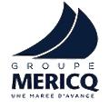 Groupe Mericq logo