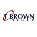 T Brown Group Limited logo