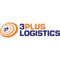 3Plus Logistics logo