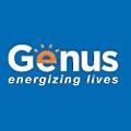 Genus Power Infrastructure logo