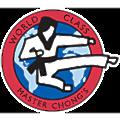 Master Chong's logo