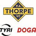 P.A. Thorpe Ltd logo