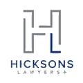 Hicksons logo