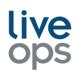 LiveOps logo